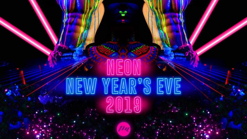 Neon-NYE-2019