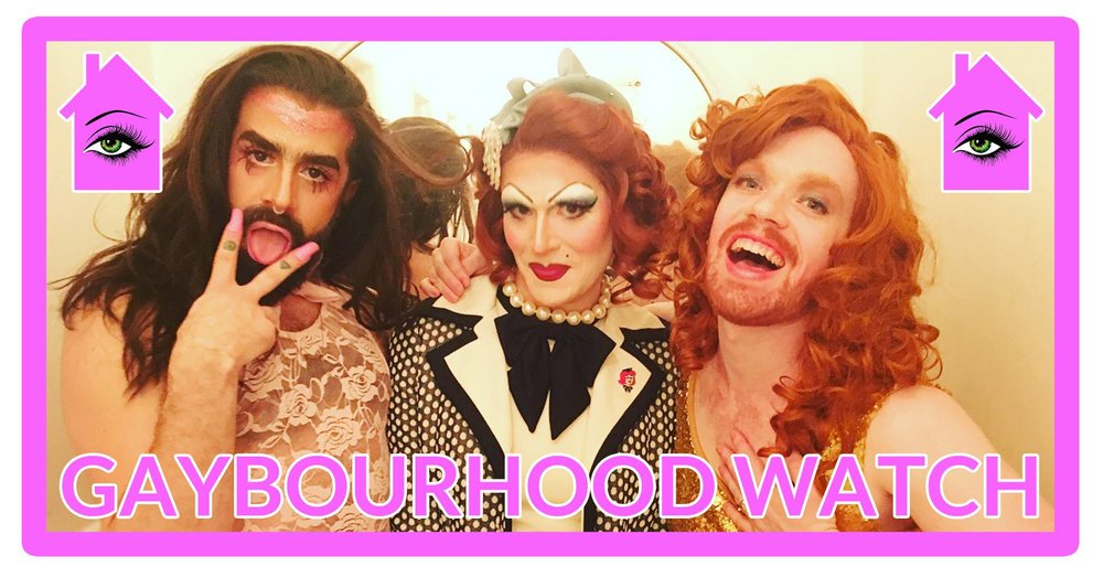 gaybourhood-watch
