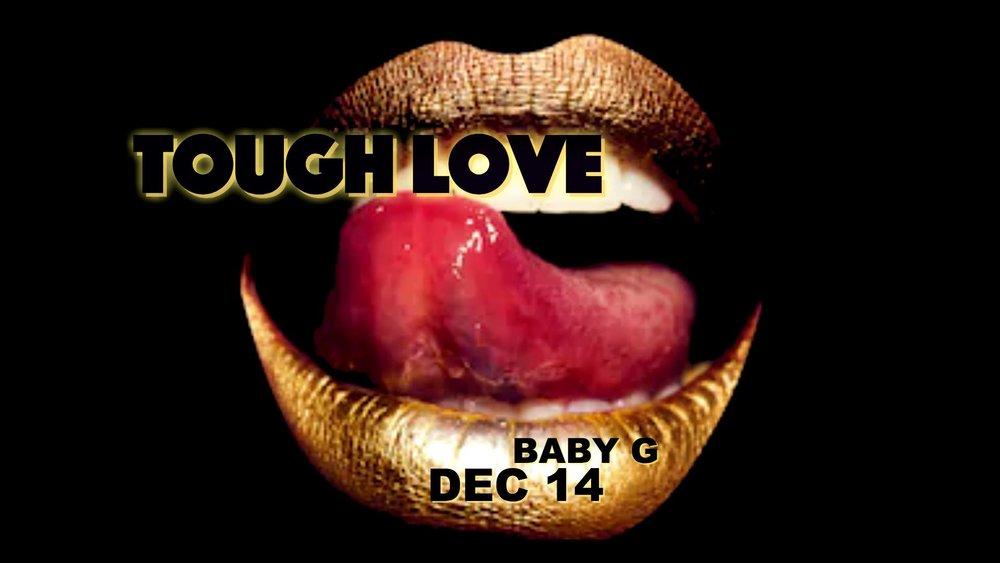 tough-love