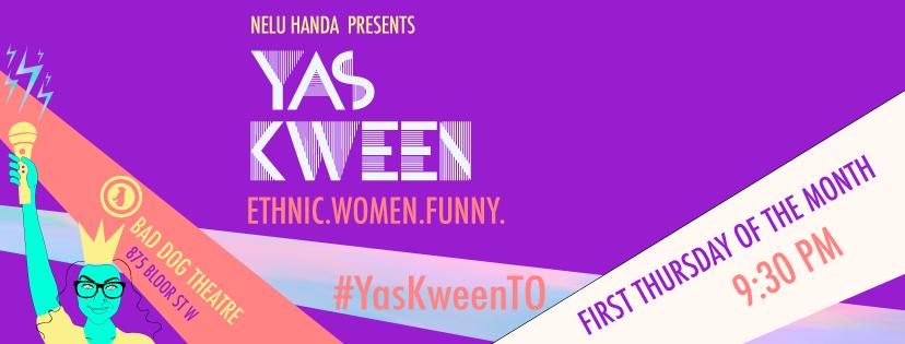 YAS-KWEEN-Ethnic-Women-Funny