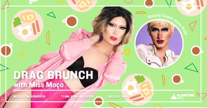 Drag-Brunch-at-the-Gladstone!