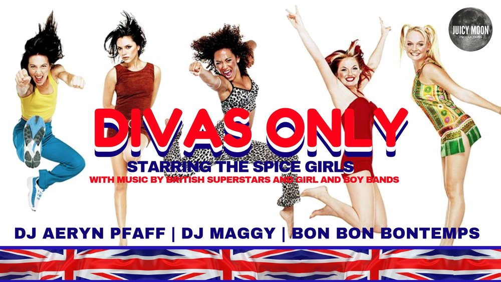 Divas-Only-Starring-the-Spice Girls
