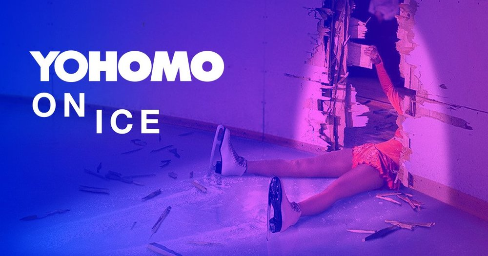 yohomo-on-ice