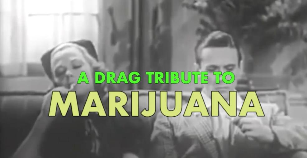 drag-tribute-to-marijuana