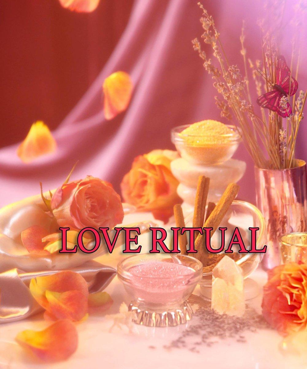 love-ritual