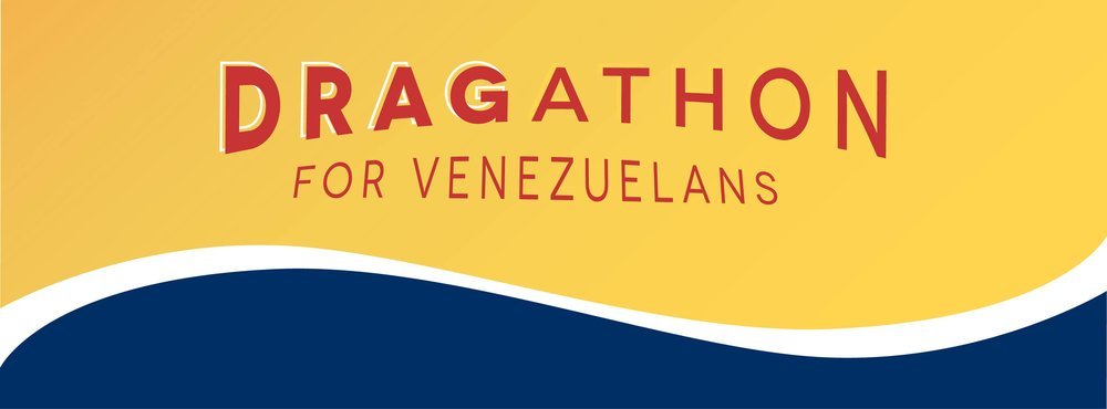 Dragathon-for-Venezuelans