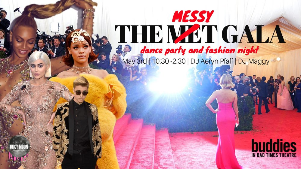 The-Messy-Gala-Dance-Party