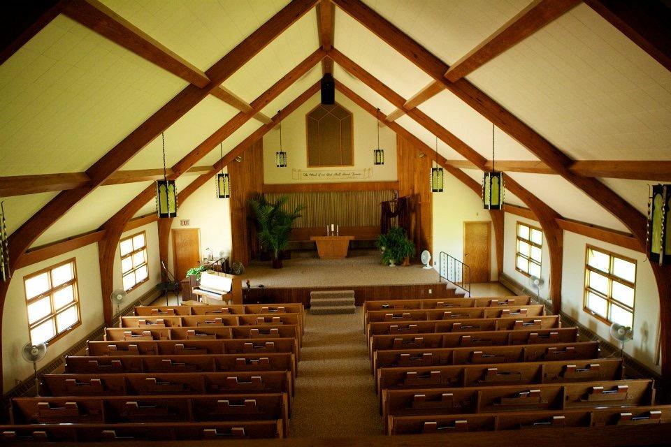 EMB Country Church