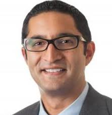 Dr. Darius Tandon is Associate Director of the Center for Community Health at Northwestern University. [Courtesy photo]