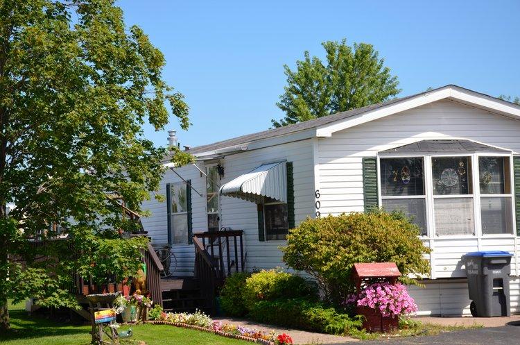 Homecroft Mobile Home Park