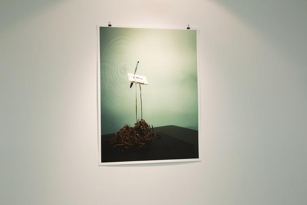 ALEJANDRO ALMANZA PEREDA ©2016,AUTO REVERSE.EXHIBITION AT MUSEO CENTRO DE ARTE PEPE ESPALIÚ