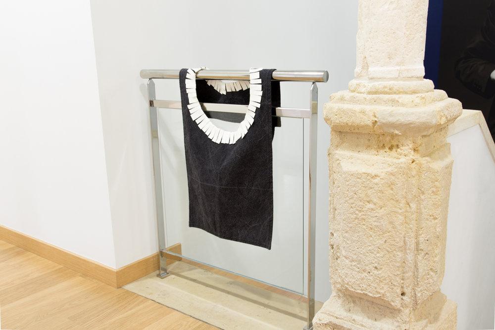 CATHERINE CZACKI ©2016,EXHIBITION AT MUSEO CENTRO DE ARTE PEPE ESPALIÚ