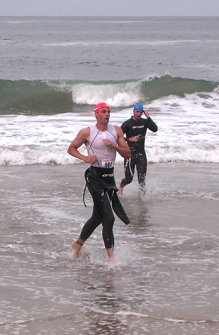 Pacific Coast Triathlon