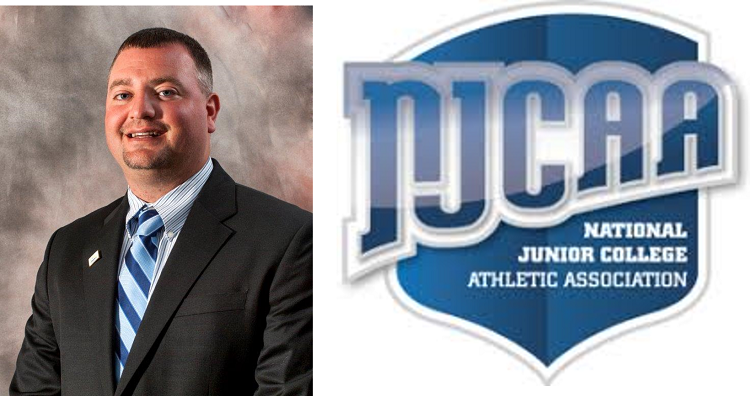 Chris Parker, Executive Director, NJCAA