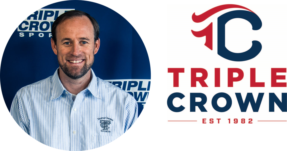 Keri King, CEO, Triple Crown Sports