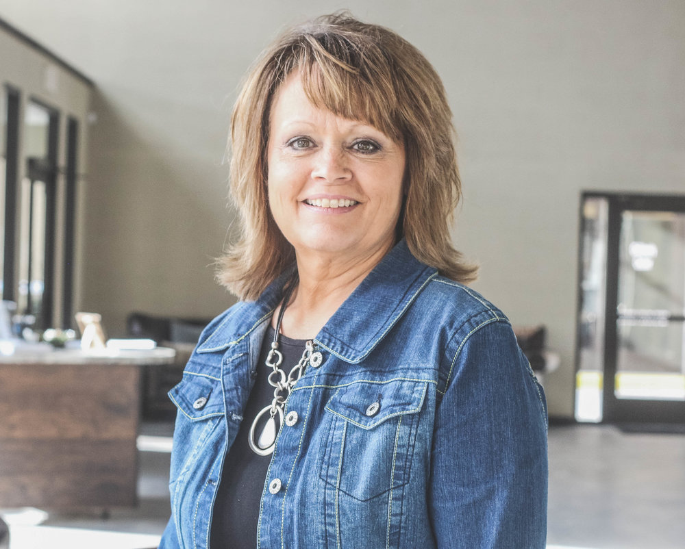 Hilma Conklin   Executive Assistant