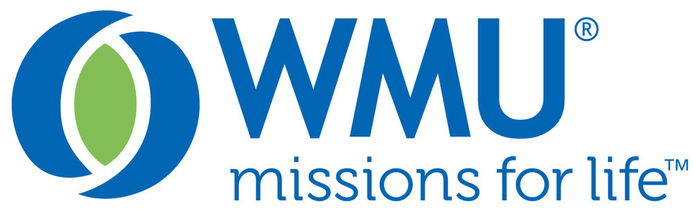Woman's Missionary Union (WMU)   We meet the first Thursday of each month at 1:00pm in the church fellowship hall. Come join us as we do a variety of mission projects.