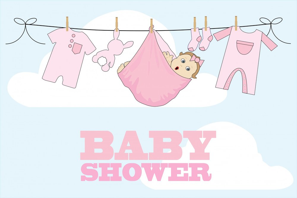 Baby Shower for Shauna Starks July 23 at 2:00pm; FBC Fellowship Hall It's a GIRL! All Ladies in the church are welcome! Registered at Walmart. Hosted by Gena Cox