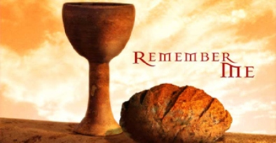 The Lord's Supper will be observed during our morning worship service on Sunday, July 23rd.