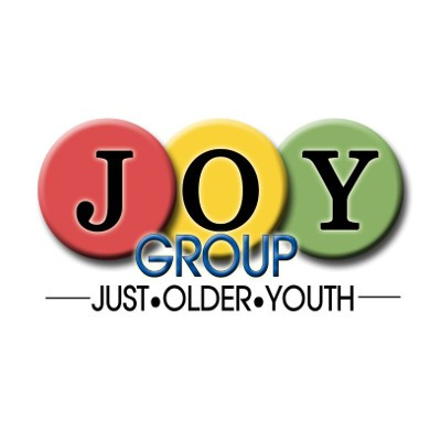 Ages 55 and older   The Next JOY gathering will be Friday, August 24 at noon in the fellowship hall.    Come join us!