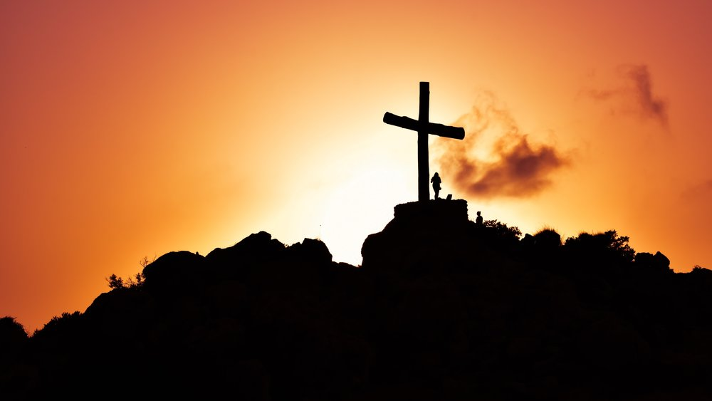 Good Friday Service   Join us at 6pm on April 19, 2019 in the Sanctuary as we observe Good Friday together.