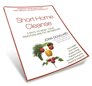 Short Home Cleanse - Free Download
