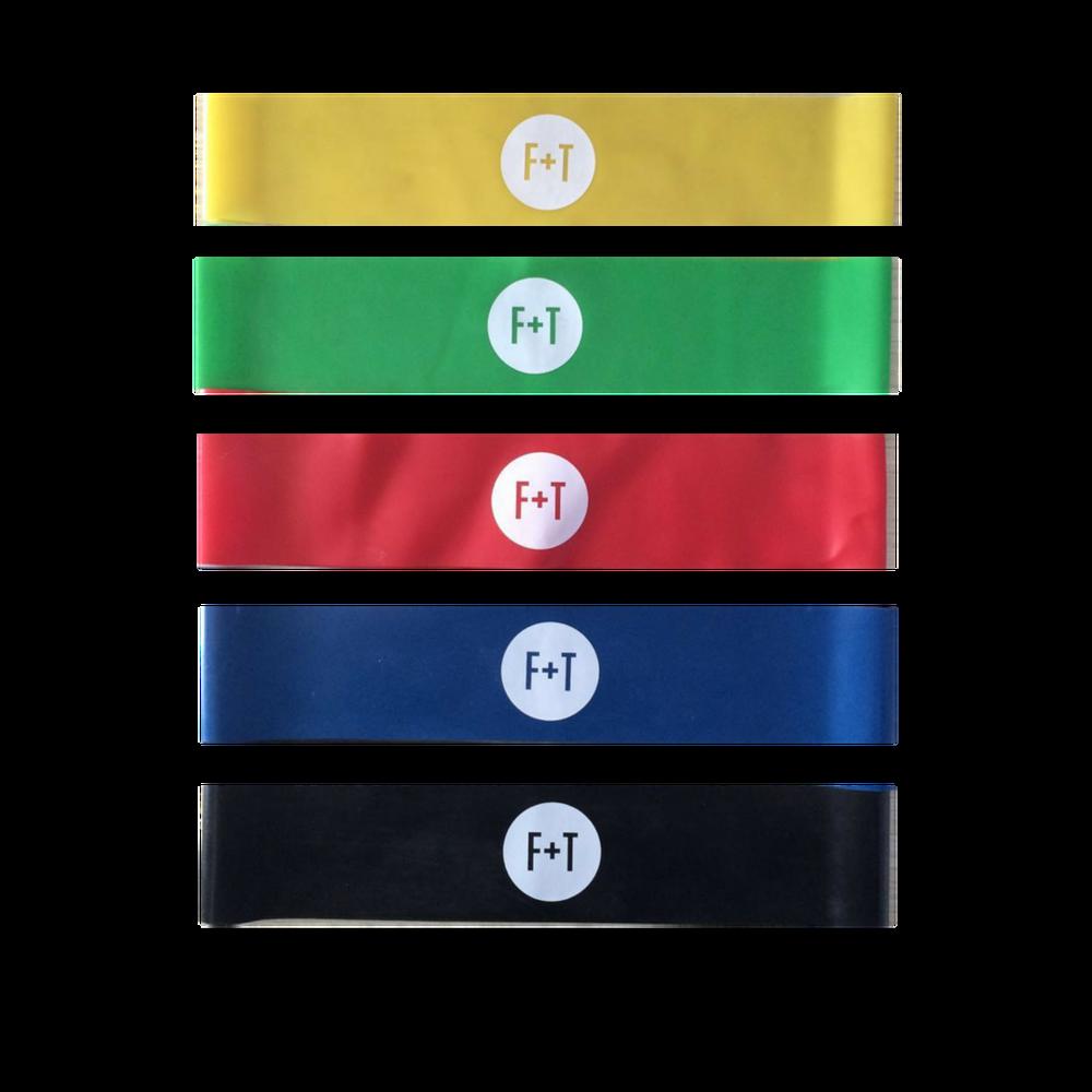 Mini Loop Bands | Use code SHERA!) at checkout