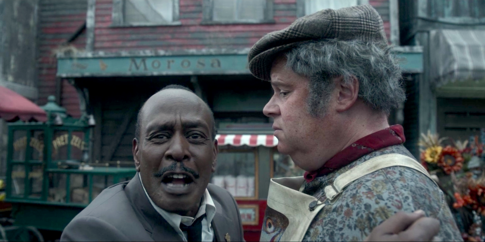 daniel handler lemony snicket cameo with mr poe a series of unfortunate events netflix.png