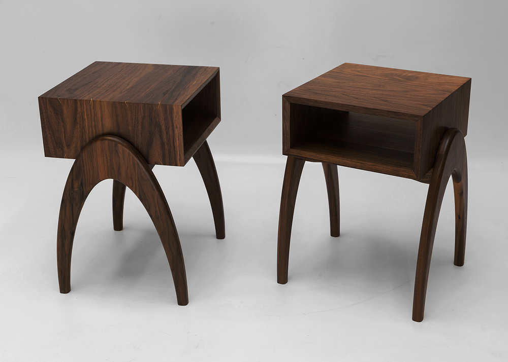 Retrospect Side-Tables