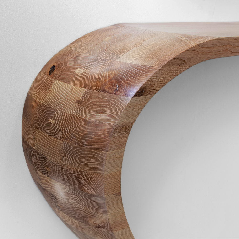 Tephra Console Table and Shelf by Alan Flannery Furniture Design L7.jpg