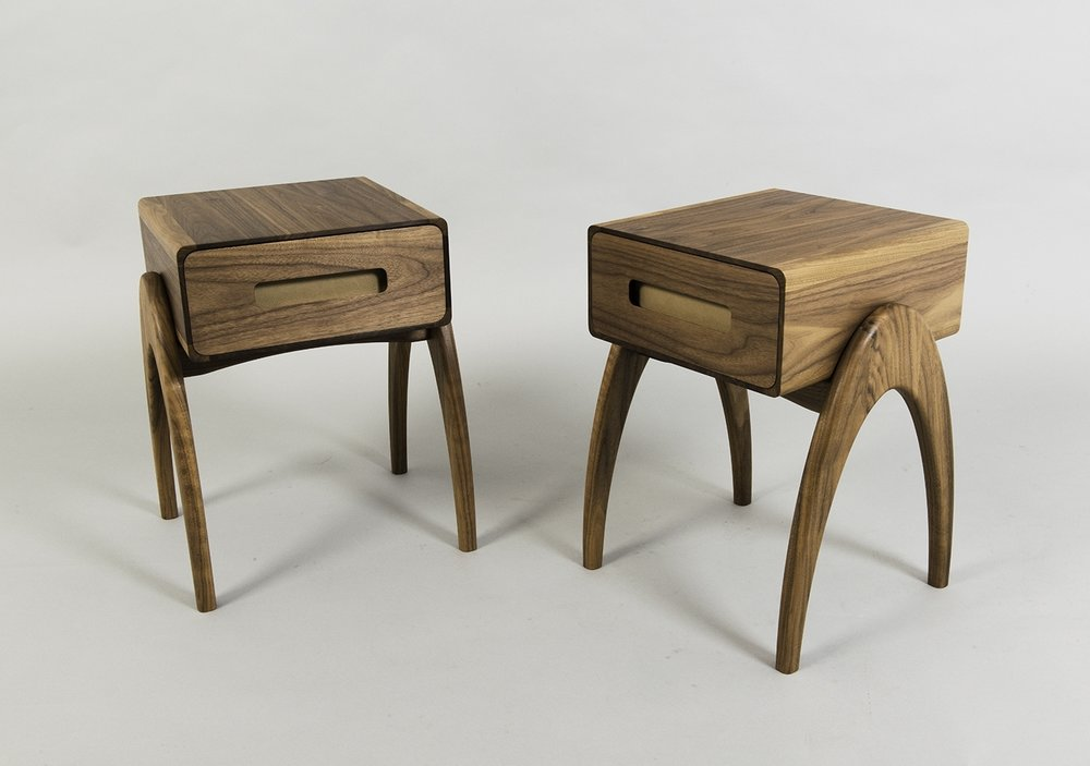 Retrospect Sidetable by Alan Flannery Furniture Design low8.jpg