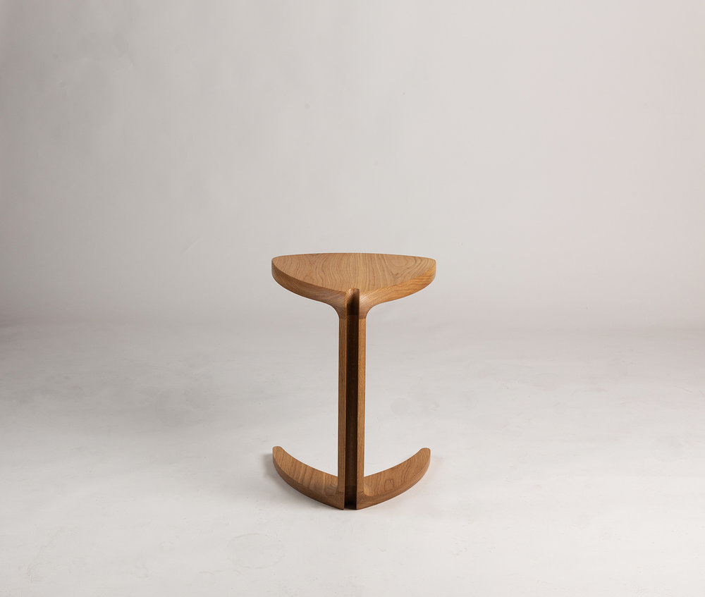 Fleure Side Table by Alan Flannery Furniture Design L15.jpg