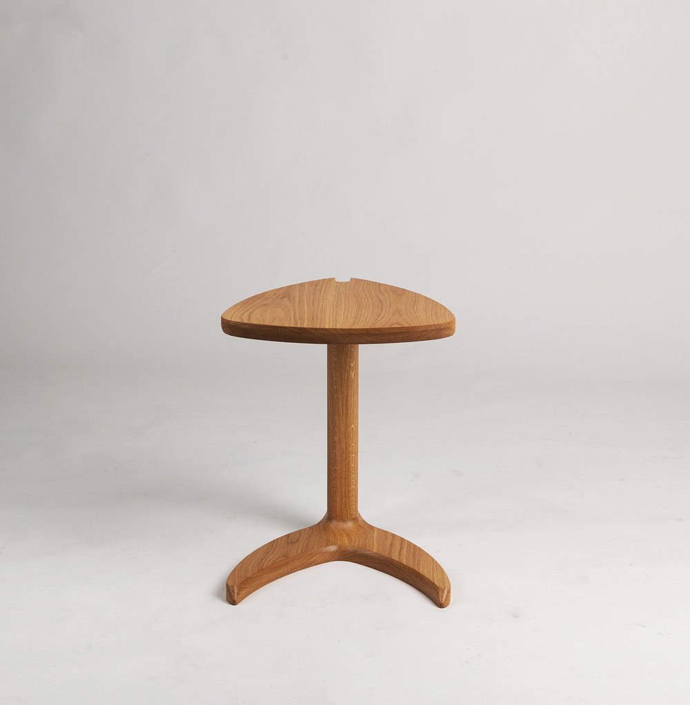 Fleure Side Table by Alan Flannery Furniture Design L17.jpg