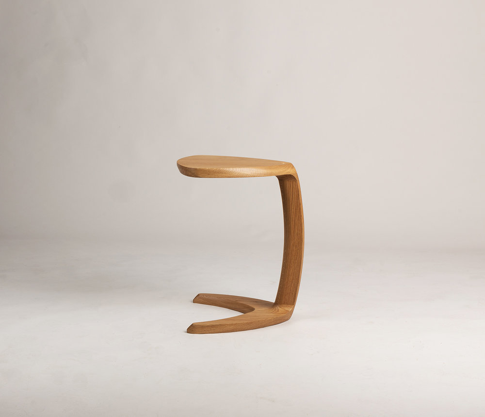 Fleure Side Table by Alan Flannery Furniture Design L26.jpg