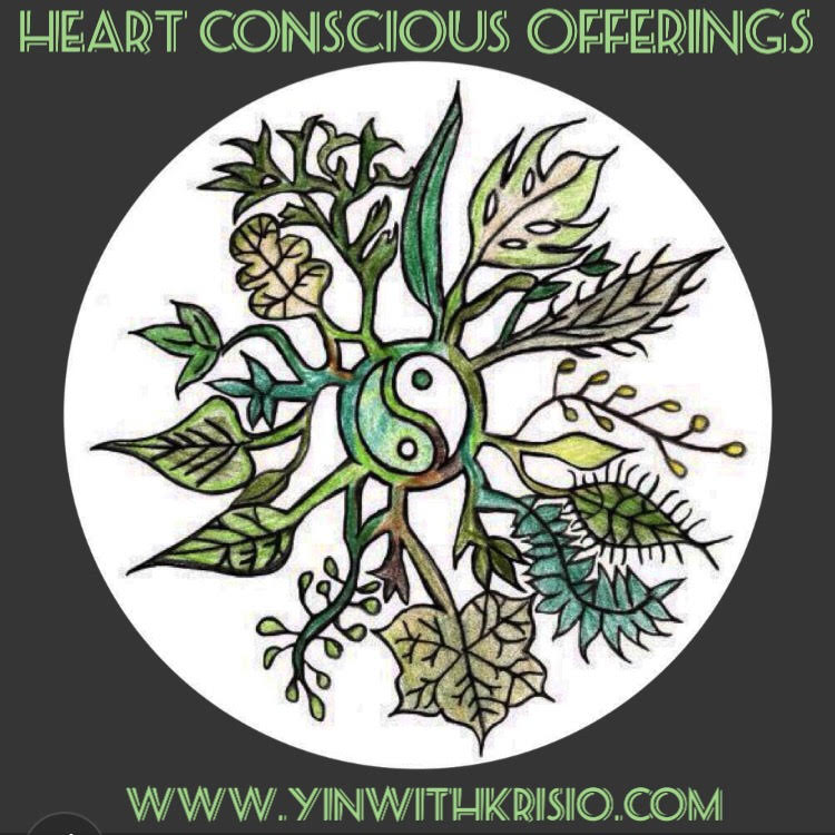 Heart Conscious Offerings