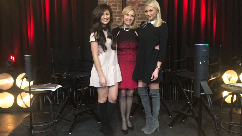 Navigating Dating with Match.com, Caila Quinn, Stassi Schroeder, and Dr. Helen Fisher