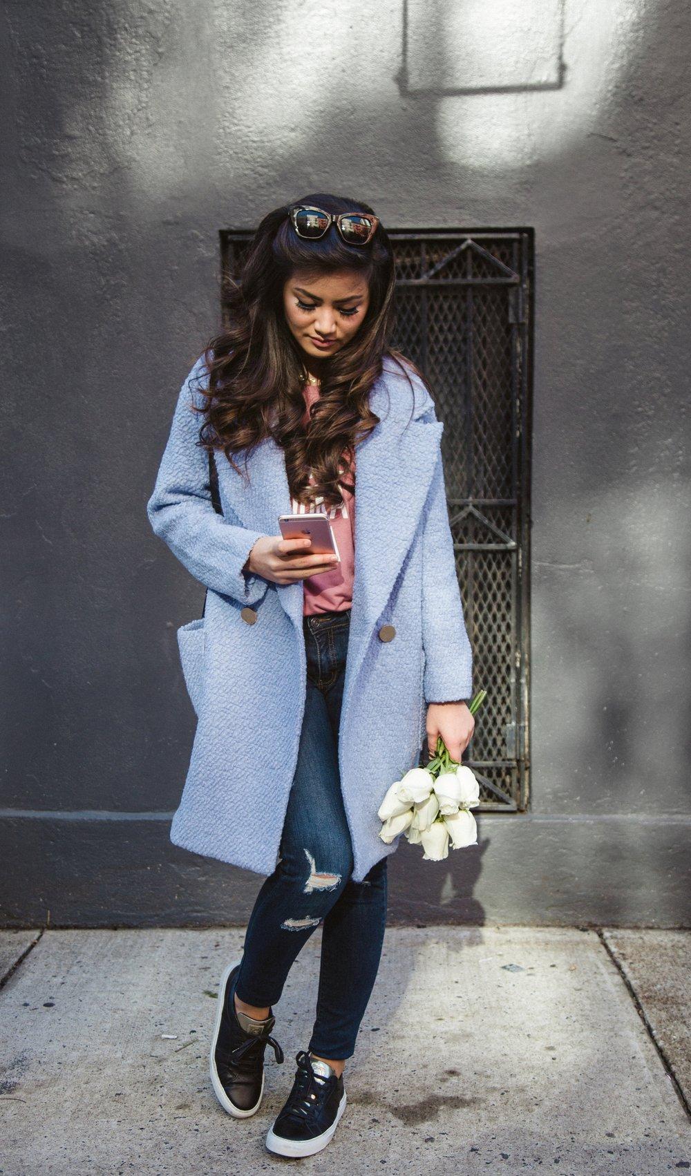 Caila Quinn Cell Phone