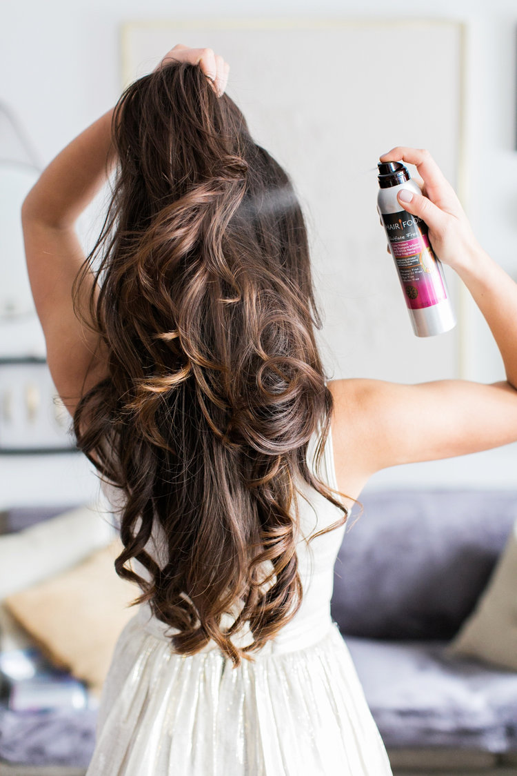 Color Care Hair Food With Love Caila