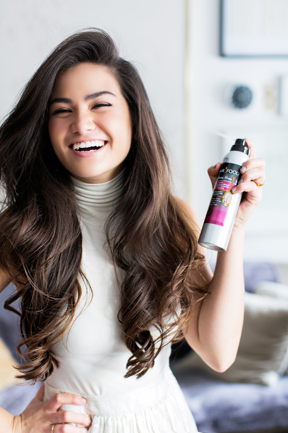 Hair Food by Target with Caila Quinn