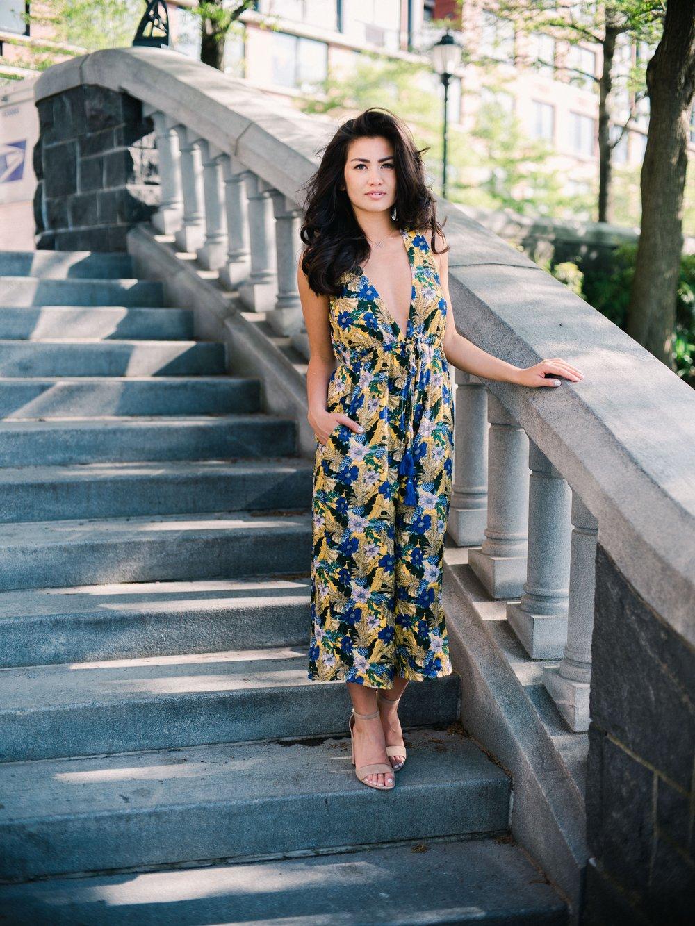 Caila Quinn Nordstrom Summer