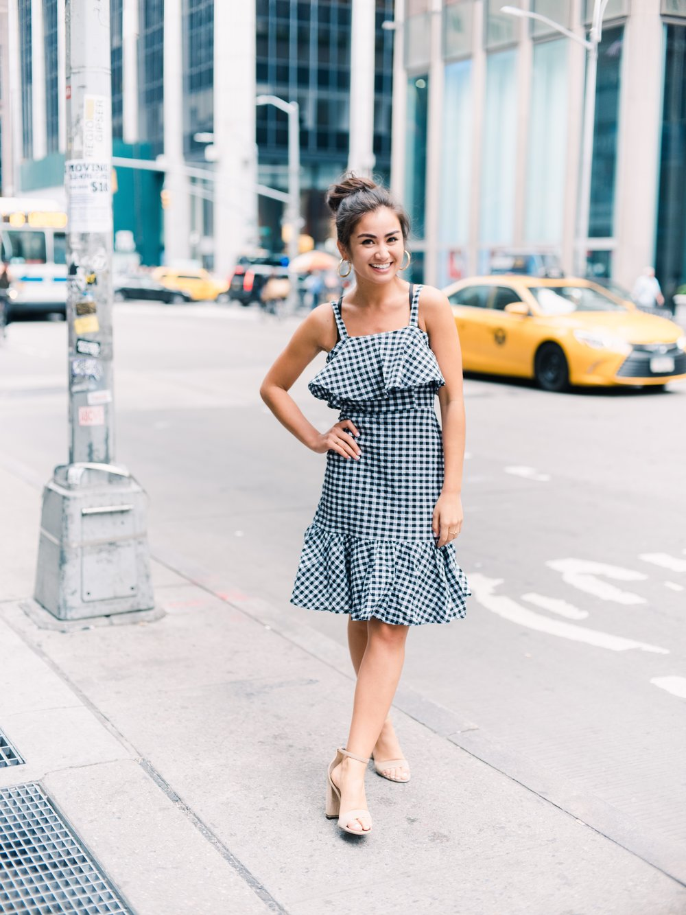 Caila Quinn Summer 2018 New York City