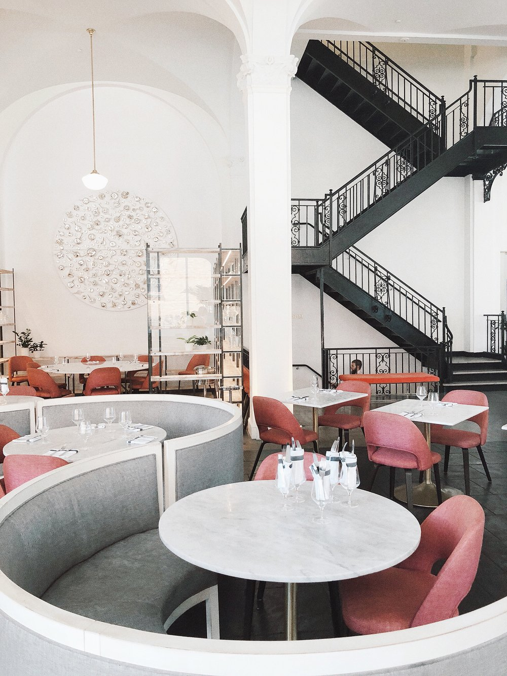 Caila Quinn Richmond Virginia Travel Guide Stay at the Quirk Hotel