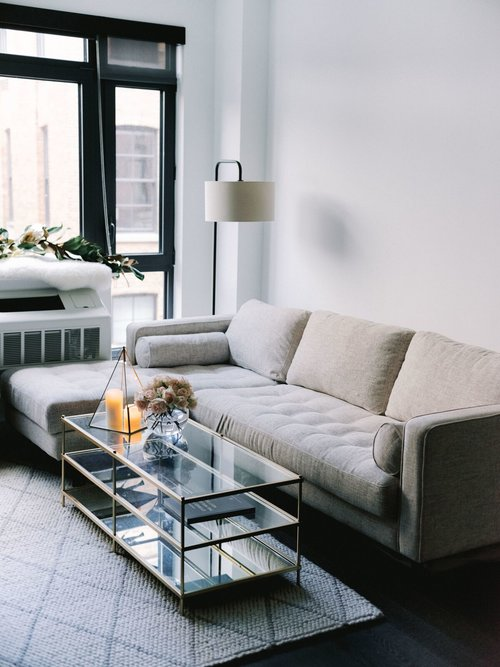 New Brooklyn Apartment With Love Caila