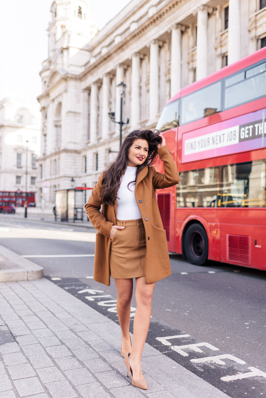 CailaQuinn Travel Blogger London trip Nkima Photography