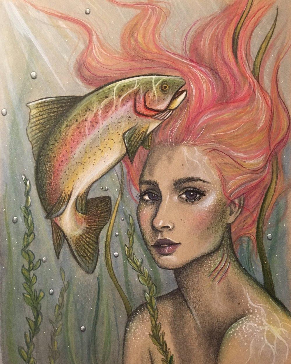 minnesota mermaid