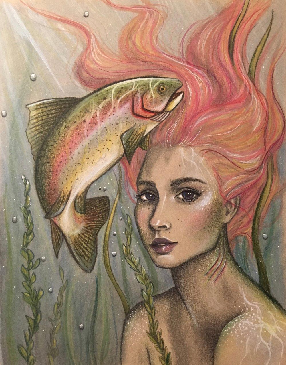 2017 minnesota mermaid 1