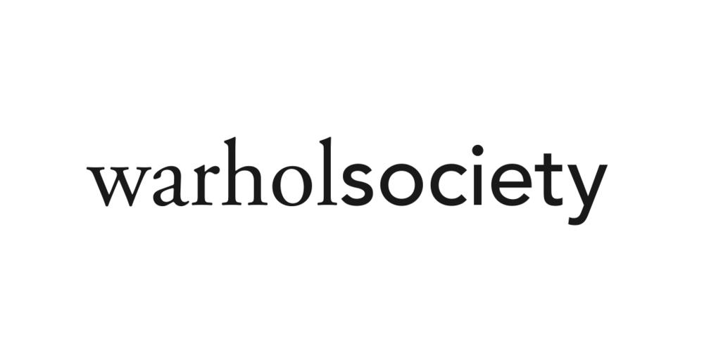 Warhol Society - Frist Art Museum