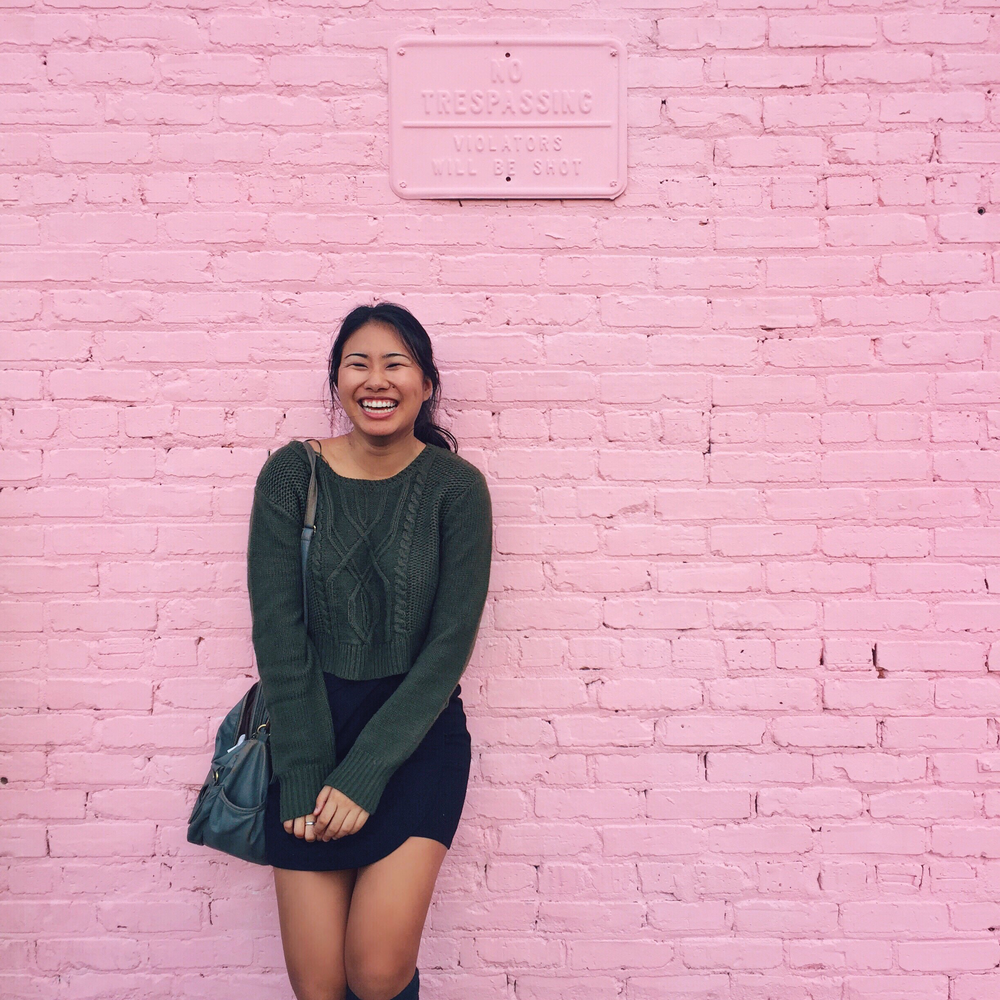Julie Hong - Contributing bloggerJulie is FACTEUR PR's Digital PR intern for Summer 2017.
