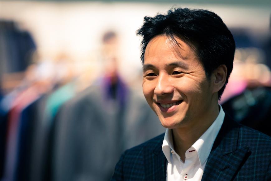Rocky Zhou