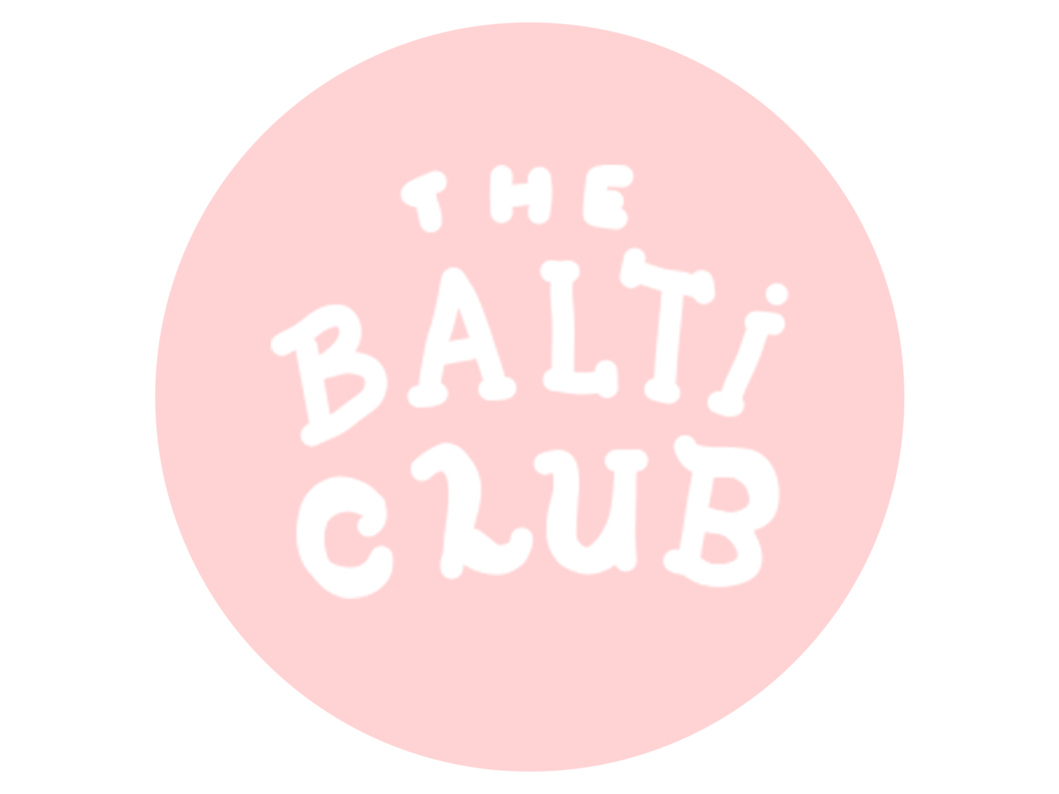 the balti club